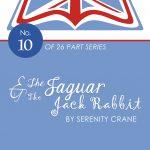 The Jaguar and the Jack Rabbit