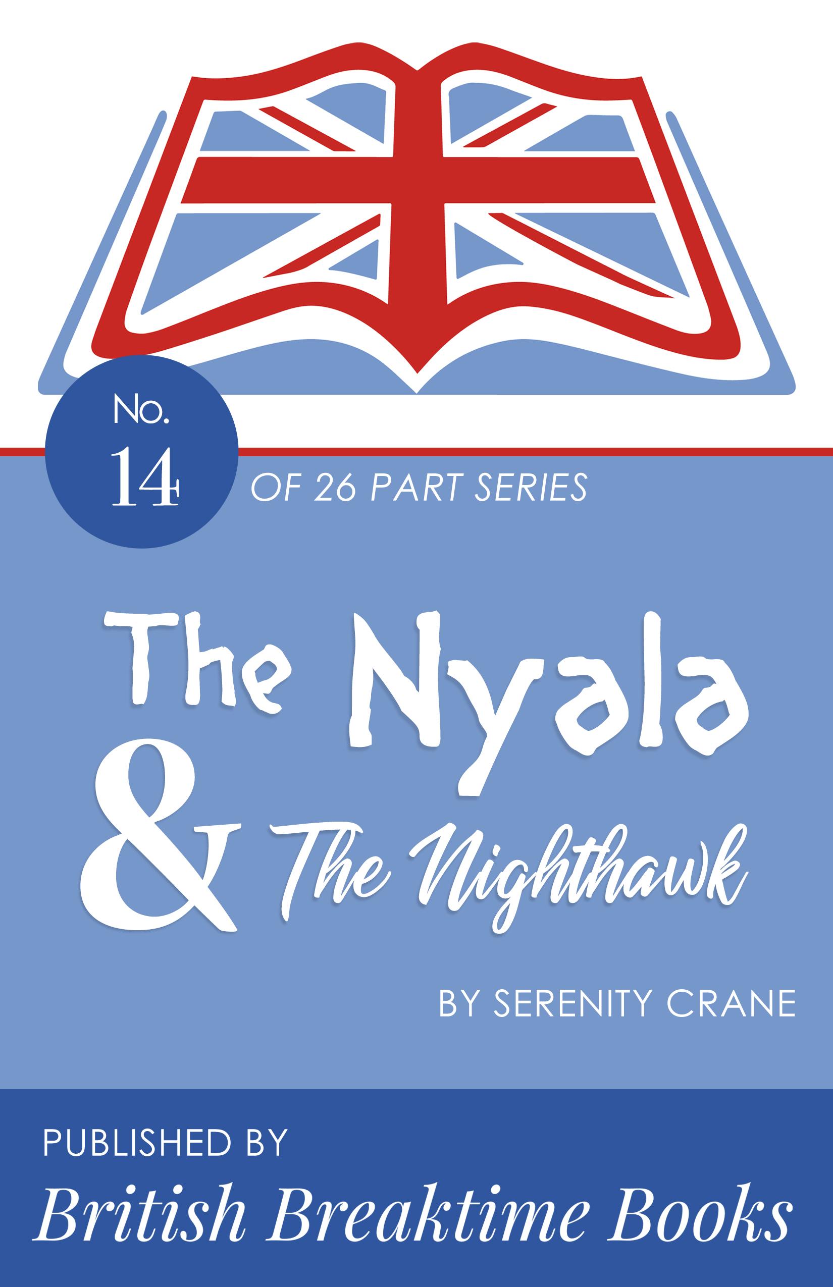 "<span itemprop=""name"">The Nyala and the Nighthawk</span>"