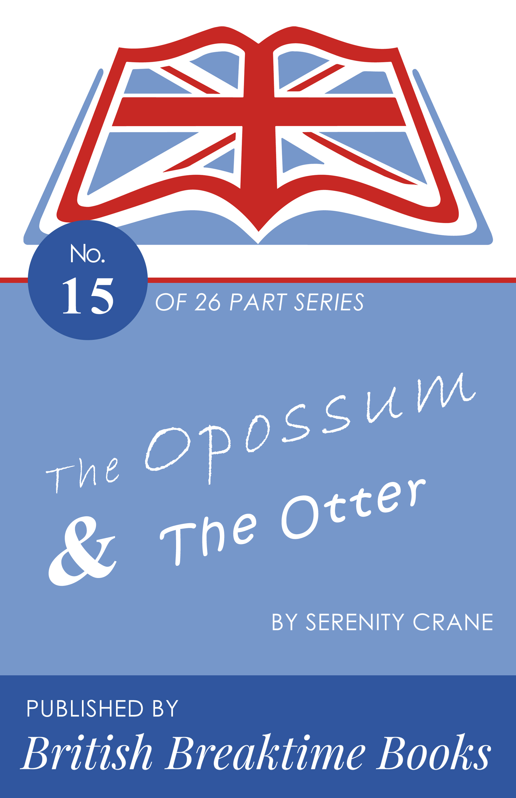 """<span itemprop=""""name"""">The Opossum And The Otter</span>"""